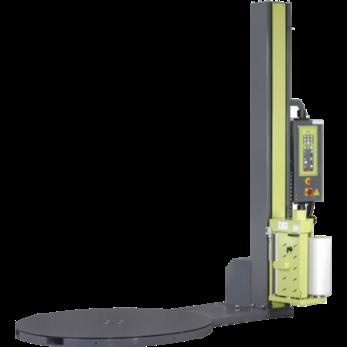 Паллетоупаковщик полуавтоматический Extend Exp-108 для упаковки паллет в стрейч пленку