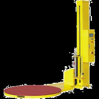 Полуавтоматическая машина для упаковки паллет в стрейч-пленку (паллетообмотчик) MH-FG-1000A