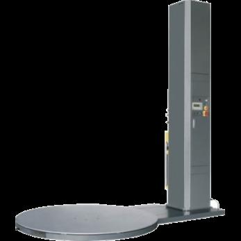 Полуавтоматическая машина для упаковки паллет в стрейч-пленку (паллетообмотчик) MH-FG-2000A