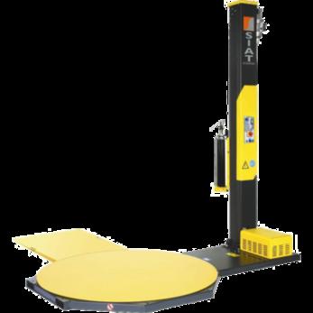 Паллетоупаковщик paclet (paklet) siat для упаковки паллет в стрейч пленку
