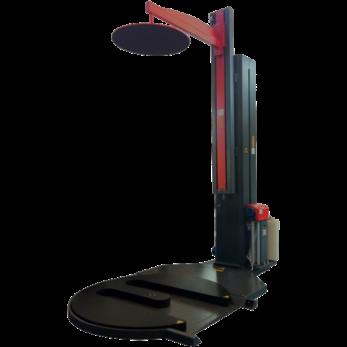 Паллетоупаковщик для упаковки паллет в стрейч-пленку Vasco 600tp с прижимным устройством