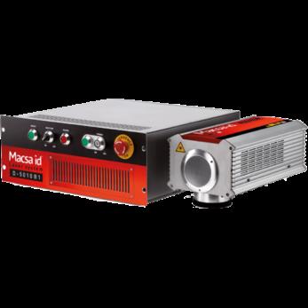 Лазерный маркировщик MACSA D-серии