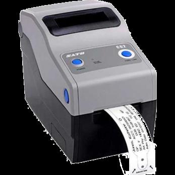 Компактный принтер этикеток CG208/CG212/CG408/CG412