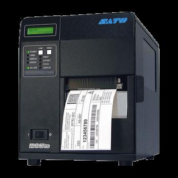 Промышленный принтер этикеток M84Pro (2)/M84Pro (3)/M84Pro (6)