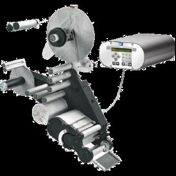 Полуавтоматический аппликатор этикеток L120 DYNAMIC