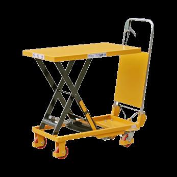 Подъемные столы серия SP/SPS