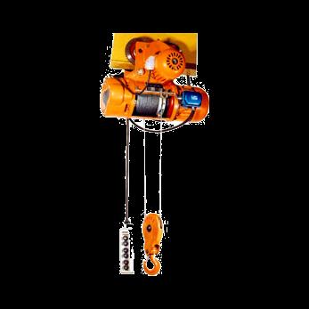 Канатный тельфер CD1 (Полная комплектация)