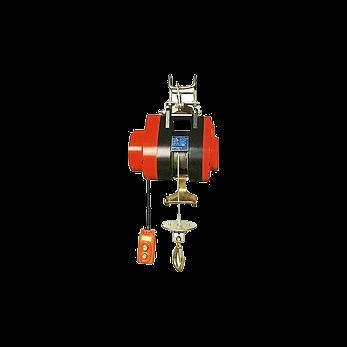 Электрическая лебедка HXS