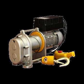 Электрическая лебедка KDJ-F1