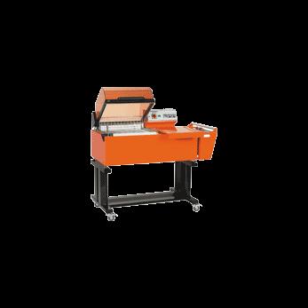 Камерная термоупаковочная машина в термоусадочную пленку-полурукав YS-ZB-4255