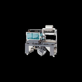 Автоматическая термоупаковочная машина MH-ZB-5A