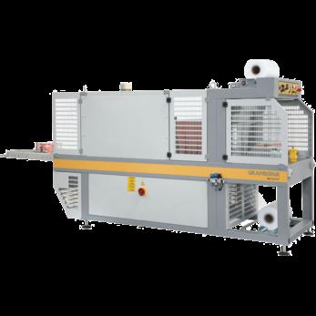 Полуавтоматическая машина для упаковки в «рукав» F700 / F700-1