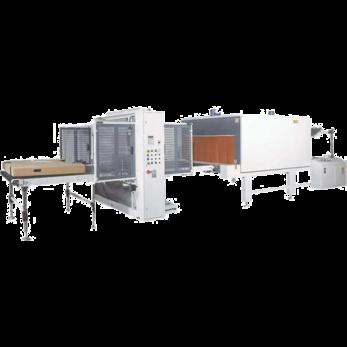 Термоусадочное оборудование для упаковки в «рукав» MA/S 1300 / 1600L