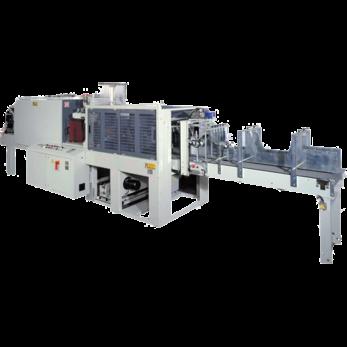 Автоматический блок подачи и упаковки в «рукав» R700 / CHAMPION 4