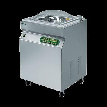 Автоматический вакуумный упаковщик камерного типа Lapack series