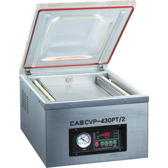 Настольный вакуумный упаковщик CAS CVP