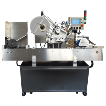 Автоматическая этикетировочная машина YM215