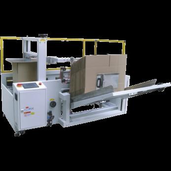 Автоматический формовщик коробов GPK-40