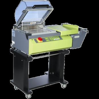 Термоупаковочная машина для промышленной термоусадочной пленки EKH-238