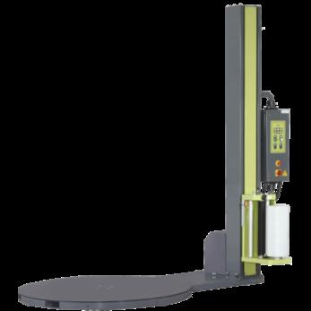 Паллетоупаковщик для упаковки паллет в стрейч-пленку EXP-308