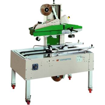 Полуавтоматический заклейщик коробов GEM 320