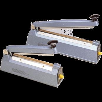 Ручной настольный запайщик пленок HS300 / HS310 / HS316 / HS415