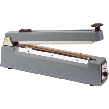 Ручной настольный запайщик пленок HS400 / HS410 / HS414