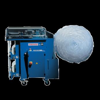 Машина для производства воздушных подушек Airpad 502