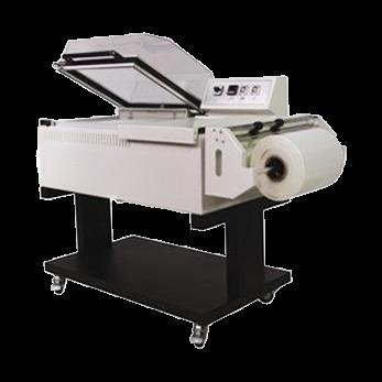 Камерная полуавтоматическая термоусадочная машина Tb 5540A Termobox