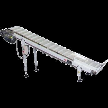 Отводящий ленточный транспортер РТ-ТНЛ