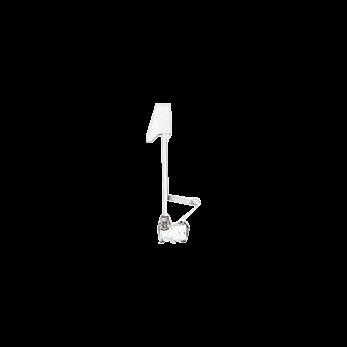 Шнековый транспортер для муки