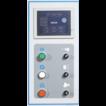 Панель управления на паллетоупаковщик для упаковки паллет в стрейч-пленку  ЕХР-501