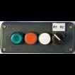 Полуавтоматический заклейщик коробов EXC-105SDR