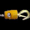 Крюк электрической лебедки KDJ-F1