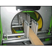 Автоматическая машина для орбитальной обмотки в стрейч-пленку Atis 50