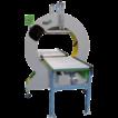 Автоматическая машина для орбитальной обмотки в стрейч-пленку Atis 90