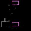 Схема автоматического аппликатора этикеток YM210X