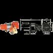 Электрическая лебедка KDJ 300E