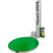 Паллетообмотчик для обмотки в стрейч пленку Olympic 300