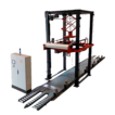 Автоматический паллетоупаковщик с приводным конвейером Vasco RRM6500