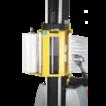 Автоматическая роботизированная машина для упаковки паллет в стрейч-пленку (паллетообмотчик) WR100