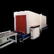 Термотоннель SF-TP для термоупаковки паллет