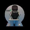 Полуавтоматическая машина для  орбитальной обмотки в стрейч-пленку Neleo 50