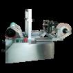 Этикетировочная машина для круглой продукции YM130