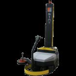 Автоматическая роботизированная машина для упаковки паллет в стрейч-пленку (паллетообмотчик) WR50