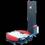 Автоматическая машина для упаковки паллет в стрейч-пленку (паллетообмотчик) Vasco TRM 1500