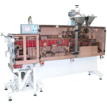 Фасовочно упаковочное оборудование горизонтального типа Doy-pack