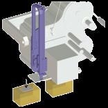 Устройства нанесения этикеток на продукт HPS 401/700