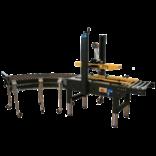 Полуавтоматический заклейщик коробов (гофрокоробов) SK8