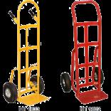 Двухколесные тележки  моделей НТ 1833 и HT 1802